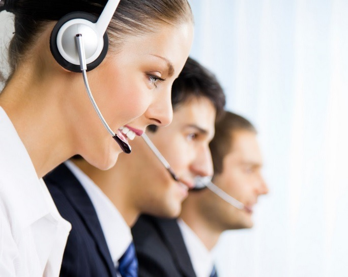 Customer Service - Credit Card Processing