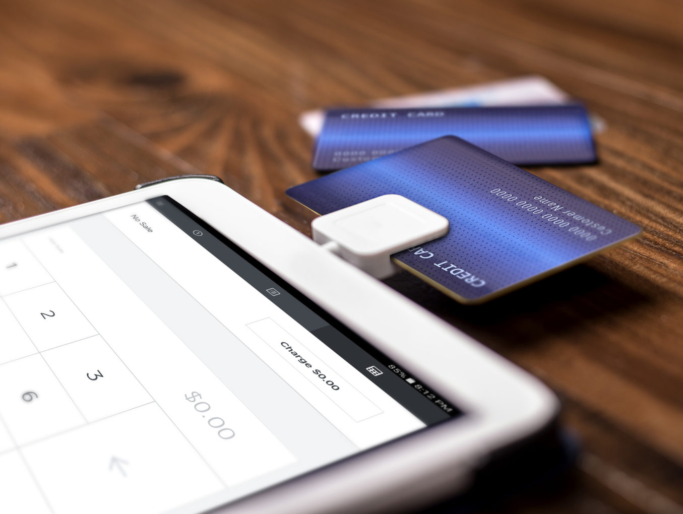 Business Credit Card Readers for Mobile Phones: Everything You Need to Know