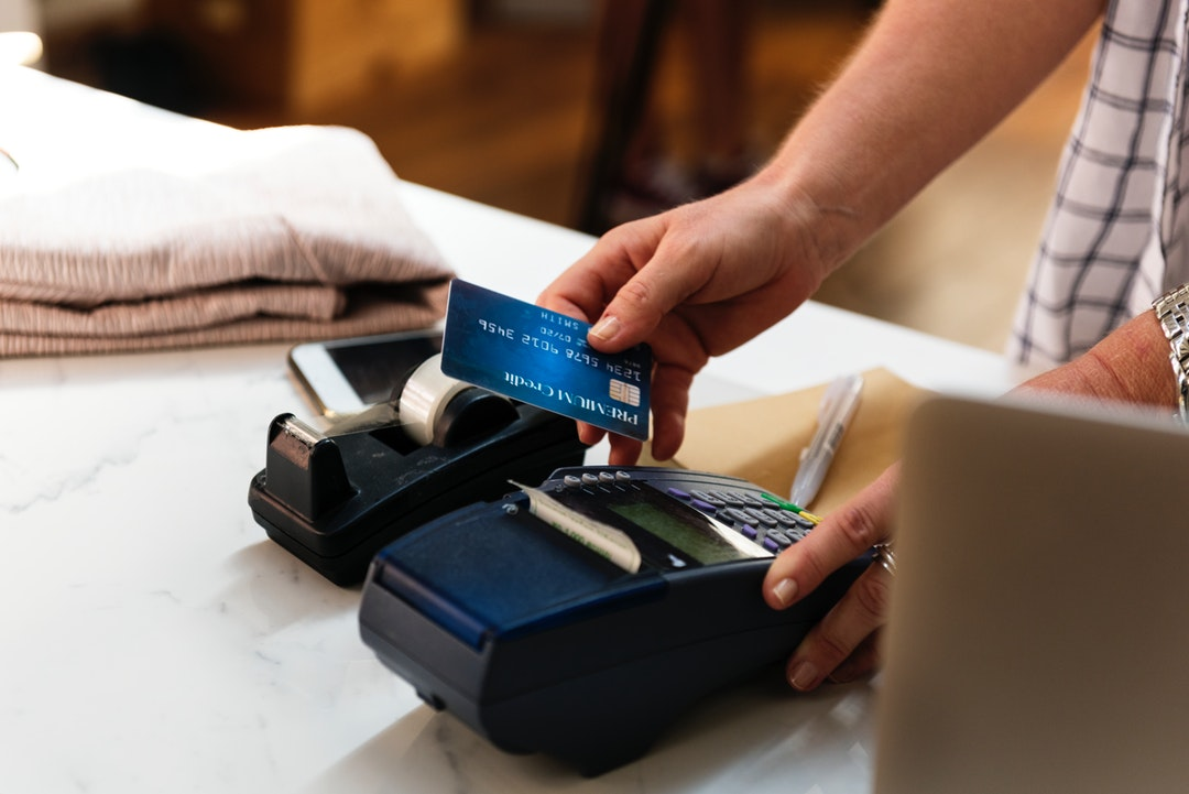 7 Top Tips on Preventing Credit Card Fraud For Your Business
