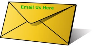 Email Icon for Merchant Services Contact Page